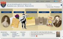 www.americanjewisharchives.org