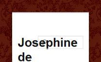 josephine de karman dissertation fellowship