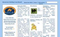 horserace betting levy board address