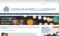 www.humanities.org.au