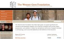 Dissertation fieldwork grants